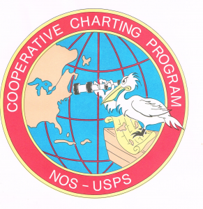 Cooperative Charting Program NOS - USPS