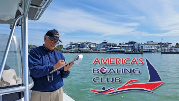 Sarasota Power & Sail Squadron Boating Courses