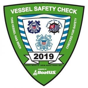 sarasota boating vessel safety