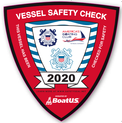 Vessel Safety Check SPSS